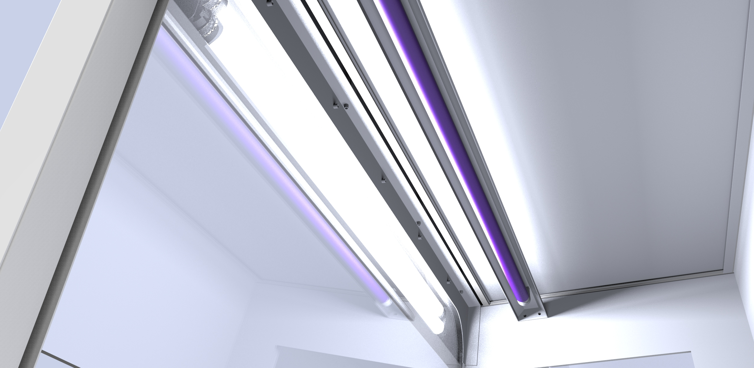 MSC1200 UV Light