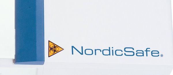 Mikrobiologische Sicherheitswerkbank NordicSafe