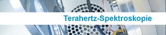 31.10.2018 – Terahertz-Spektroskopie